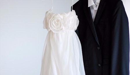 Химчистка свадебных нарядов