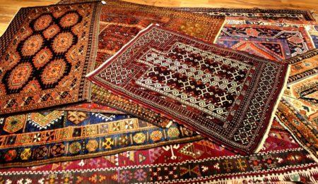 Виды ковров и их характеристики, плюсы и минусы, советы по выбору