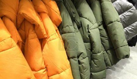 Хранение зимней одежды летом