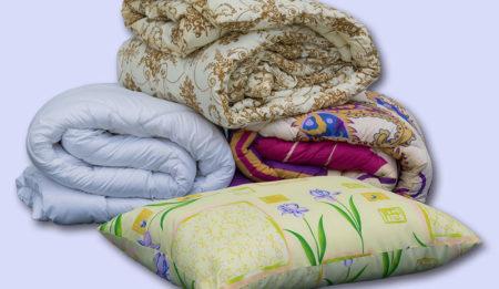 ОСТОРОЖНО! Какую опасность влекут старые подушки, матрасы и одеяла?